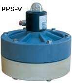 Pulsationsdmpfer 100 Pps V