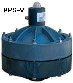 Pulsationsdmpfer 200 Pps V