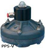 Pulsationsdmpfer 51 Pps V
