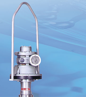 Eccenter Dr Air Motor
