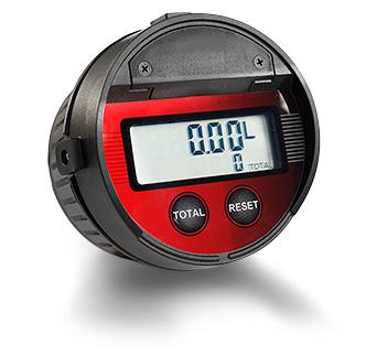 Flowmeter Wb 1