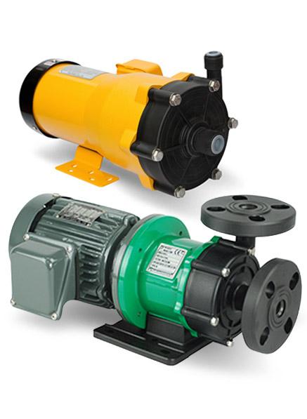 Magnet Pump Nh Ps 250