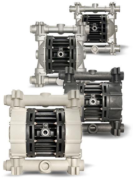 Membran Pump 150