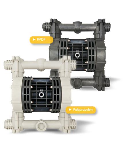Membran Pump 340
