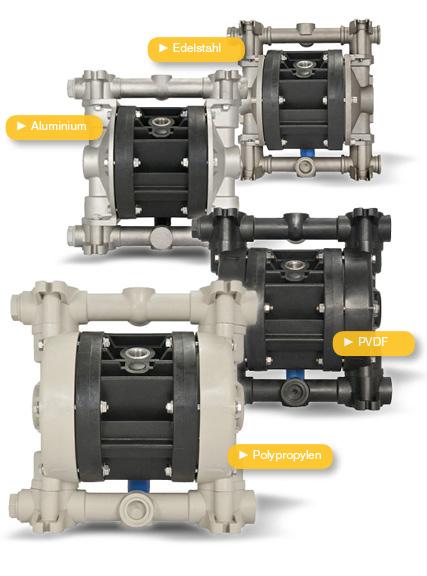Membran Pump 50