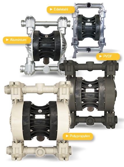 Membran Pump 650