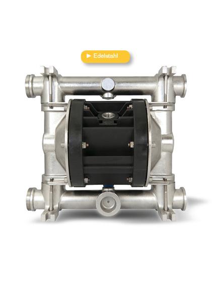 Membran Pump 90