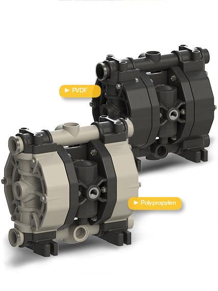 Membran Pump Jp 810 111 Nw