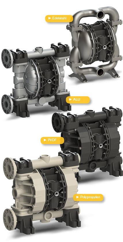Membran Pump Jp 810 700
