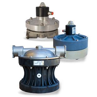 Pulsation Dampen Jp 800 2