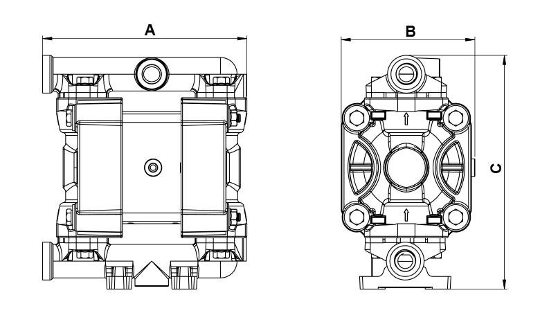 Dimensions Jp 810 20 1